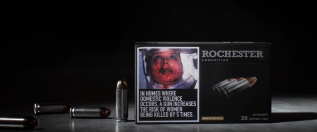 Don't Look Away gun violence PSA by Method | STASH MAGAZINE