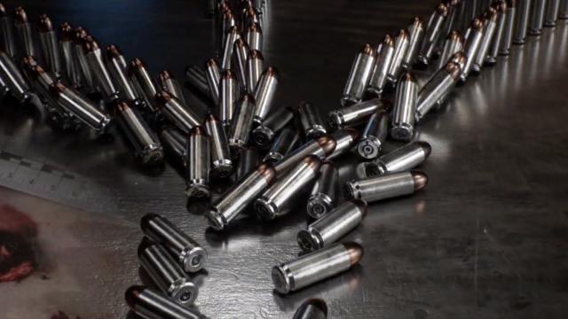 Don't Look Away gun violence PSA by Method | STASH MAGAZINE