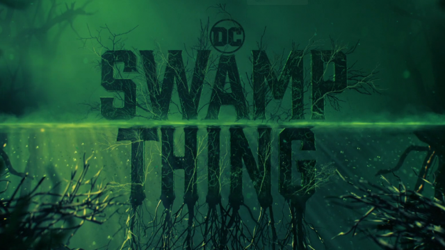 Swamp Thing Series Main Titles by Filmograph