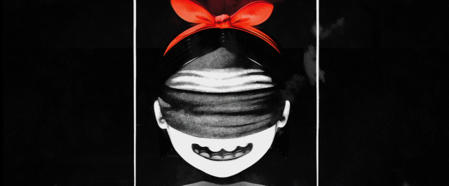Deadly Class Acid Trip by Polyester Studio   STASH MAGAZINE