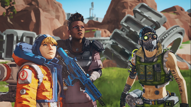 Apex Legends Season 2 – Battle Charge Launch Trailer Mill+ | STASH MAGAZINE