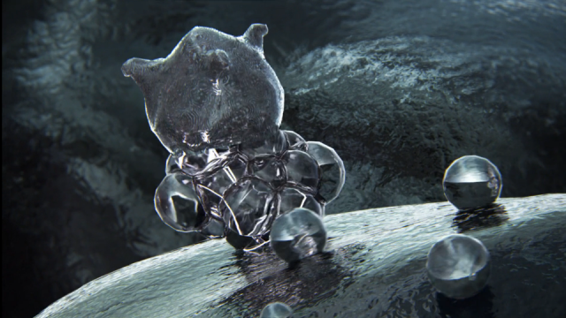 Causims CG short film by Toberg   STASH MAGAZINE