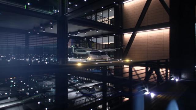 "Uber ""Airborne"" brand film by Bipolar | STASH MAGAZINE"