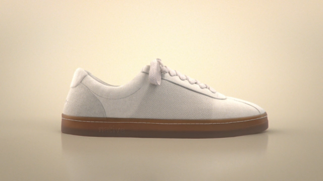 The Plant Shoe Native Shoes Image Engine VFX | STASH MAGAZINE
