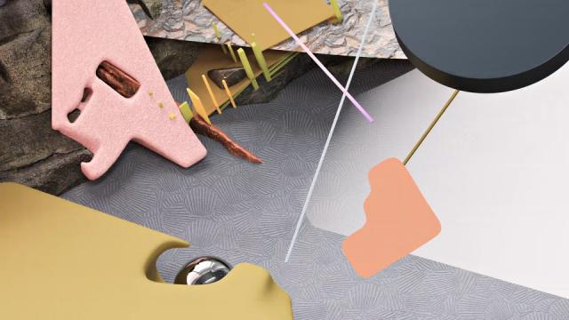 BASF Automotive Trend Visuals brand film by foam Studio | STASH MAGAZINE