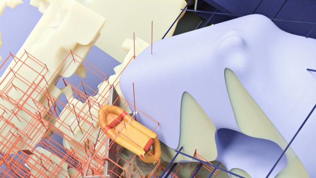 BASF Automotive Trend Visuals brand film by foam Studio   STASH MAGAZINE