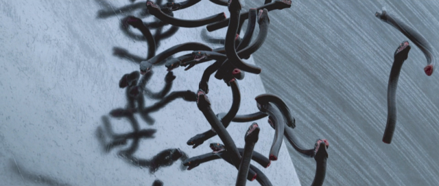 "Amon Tobin ""Vipers Follow You"" music video by Charles De Meyer 