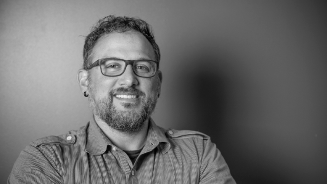 Daniel Pernikoff Joins Framestore Chicago as Senior Art Director