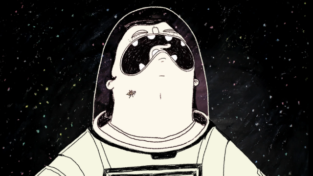 Michaela Tereshkova's extremely obscure Discovery short film by YK Animation | STASH MAGAZINE