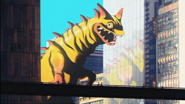 Tokyo Apocalypse Annecy for Goblins | STASH MAGAZINE