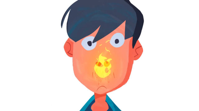 (OO) animated short by Seoro Oh | STASH MAGAZINE