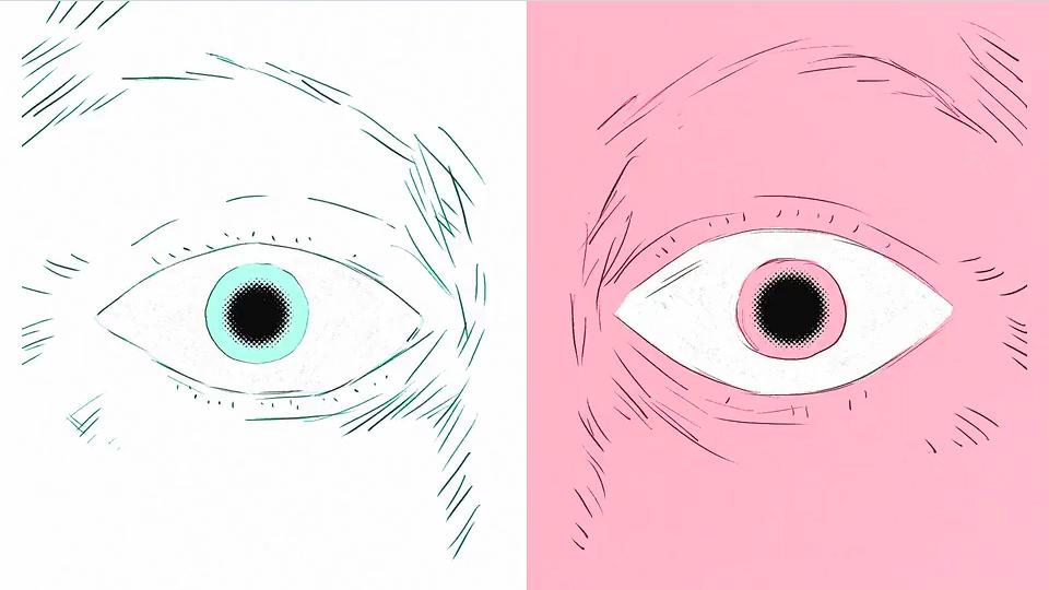 Stereovision short film by Vince Hurtu   STASH MAGAZINE