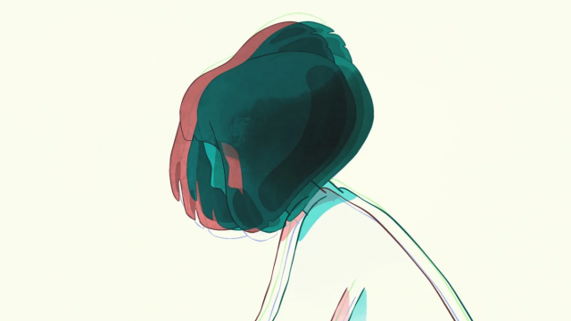 "Pop Never Dies ""Creation"" animated music video by Que 