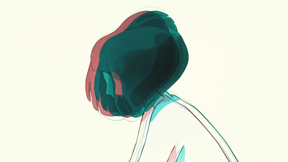 """Pop Never Dies """"Creation"""" animated music video by Que 