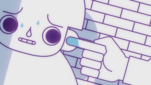 Sweat&Tears animation festival trailer by Gogo Tanda | STASH MAGAZINE