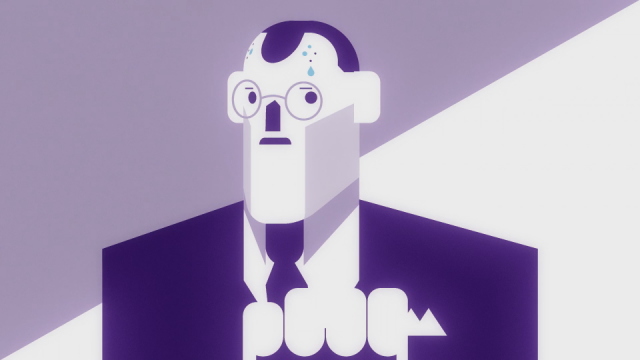 Sweat&Tears animation festival trailer by Gogo Tanda | STASH MAGAZINE