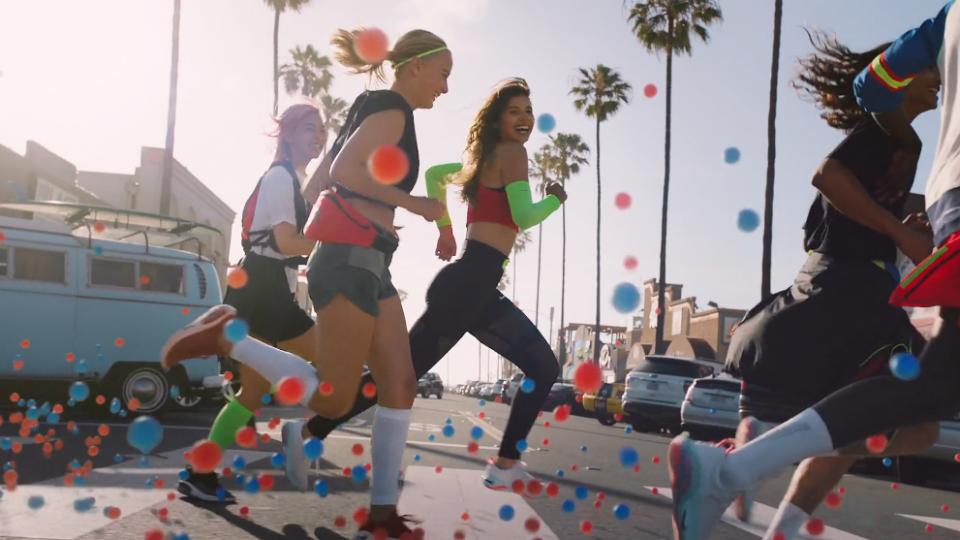 Nike Joyride Enjoy the Ride by MPC   STASH MAGAZINE