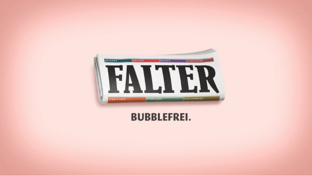 Falter Bubble Free by LMZ | STASH MAGAZINE