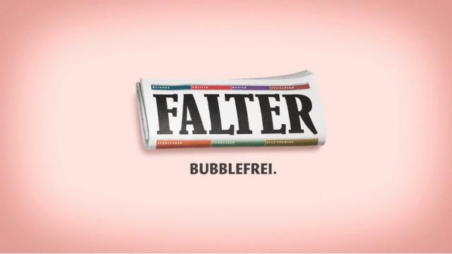 Falter Bubble Free by LMZ | STASH MAGAZINE