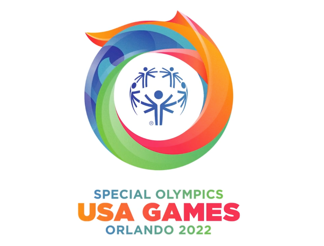 Original Logo for 2022 Special Olympics USA Games | STASH MAGAZINE