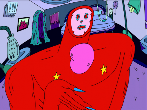!!! (Chk Chk Chk) Couldn't Have Known music video by Cheng-Hsu Chung | STASH MAGAZINE