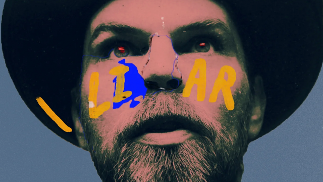 St Francis Hotel Liar Liar Liar feat. Gaz Coombes music video by Ruffmercy | STASH MAGAZINE