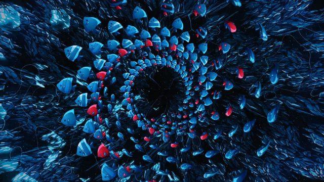 Canigou Tape music video by Hideki Inaba   STASH MAGAZINE