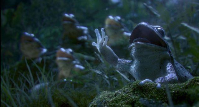 Maestro short CG film by Illogic   STASH MAGAZINE