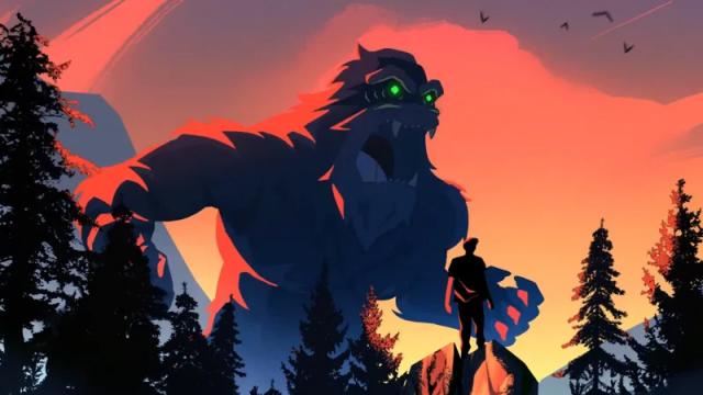 Golden Wolf Powers Up the Overwatch League Grand Finals 2019