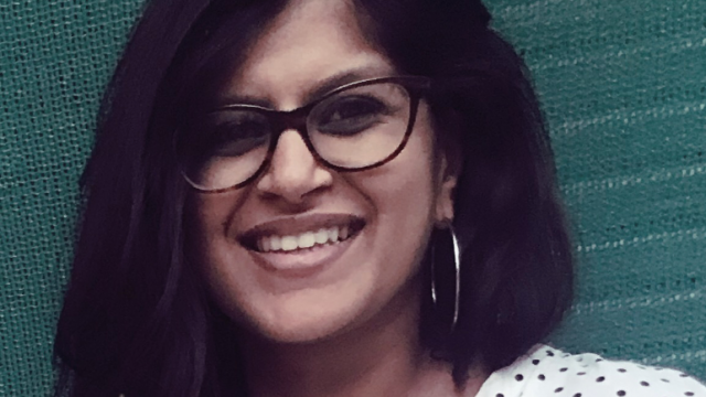 Post Office Studios Appoints Kanchan Parikh as Executive Producer