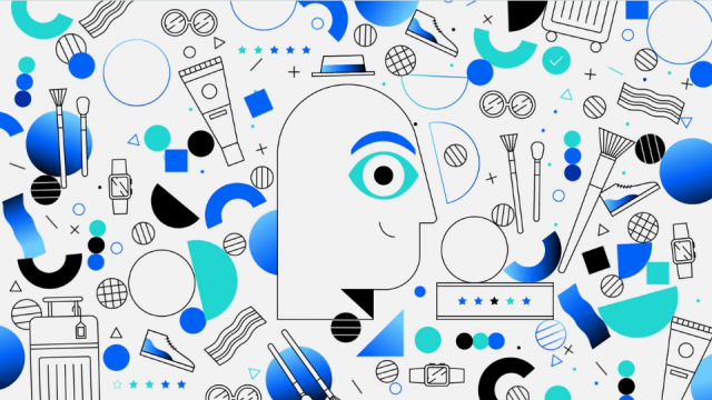 IBM Shape your cloud by NotReal | STASH MAGAZINE
