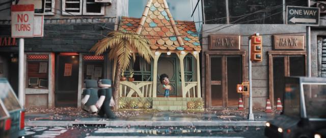 Ron Artis II In My Heart music video by Pedro Conti, Fernando Peque | STASH MAGAZINE