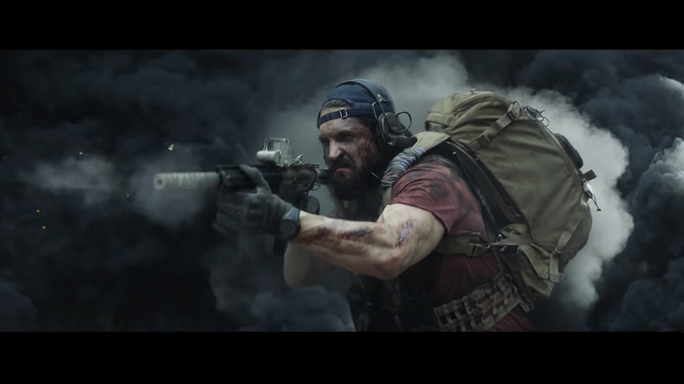 Tom Clancy's Ghost Recon Breakpoint: What Makes a Ghost trailer with VFX by MPC | STASH MAGAZINE