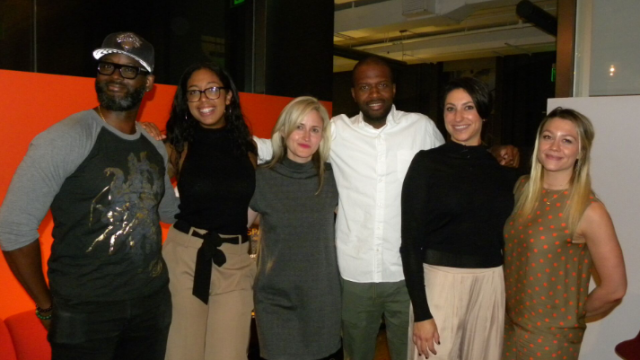 SPARKED Connections Panel Hosted at MPC NY Addresses Diversity and Inclusion