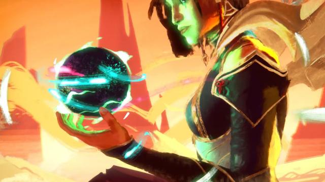 """Phoenix"" | Worlds 2019 - League of Legends Sauvage.tv | STASH MAGAZINE"