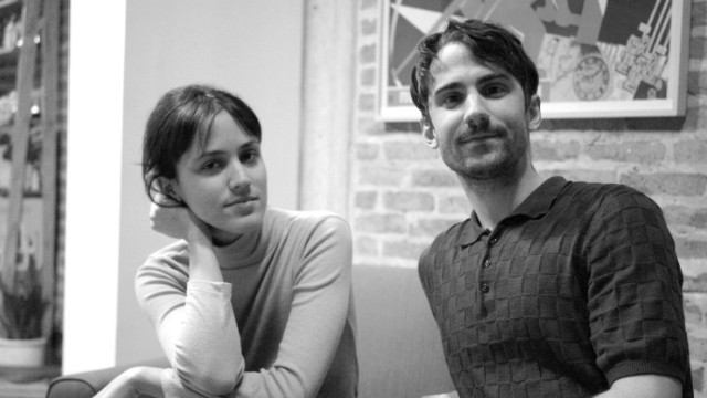 Le Cube Fernanda Soma and Santiago Oddis | STASH MAGAZINE