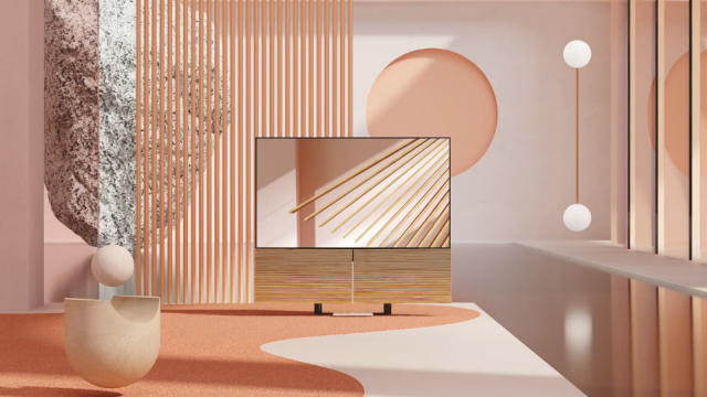 Bang & Olufsen Exist to Create by ManvsMachine | STASH MAGAZINE