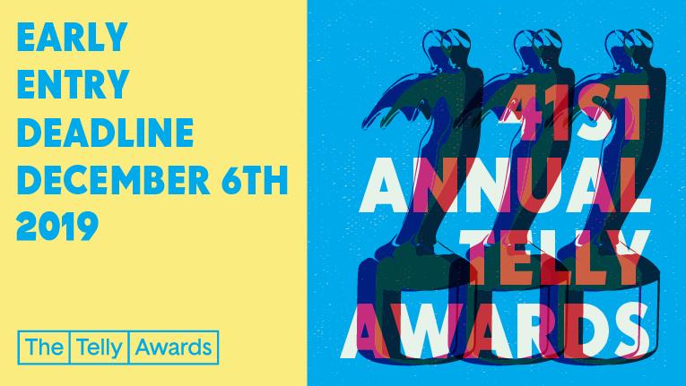 Telly Awards | STASH MAGAZINE