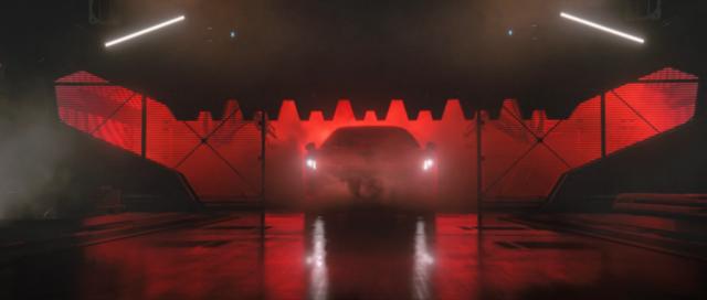 Nexus Studios - Shynola, 'Alive' for Maserati   STASH MAGAZINE