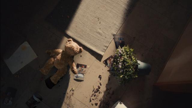 Flytoget Teddy Bear | STASH MAGAZINE