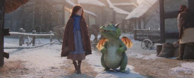 Christmas 2019 Ad   John Lewis and Waitrose   STASH MAGAZINE