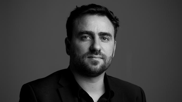 Vince Baertsoen joins Framestore | STASH MAGAZINE
