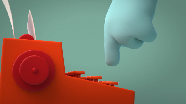 Blue Zoo The Idea short film | STASH MAGAZINE
