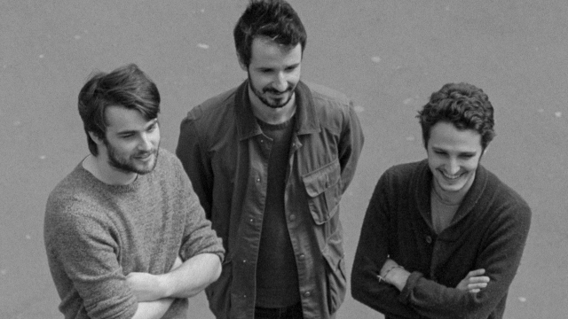 Jungler directing trio PARACHUTES. Composed of Thibault de Fournas, Yann Pineill Nicolas Lefaucheux | STASH MAGAZINE