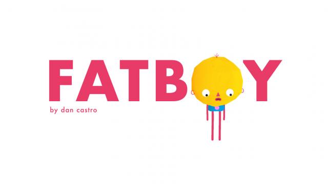 Fatboy shortfilm by Dan Castro | STASH MAGAZINE