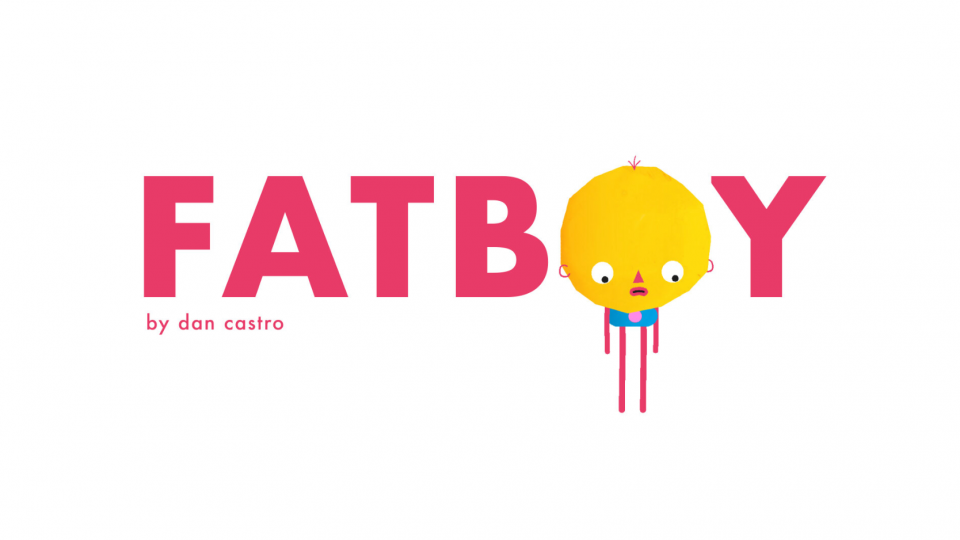Fatboy shortfilm by Dan Castro | STASH MAGAZINE