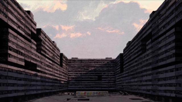 Peripheria short film by David Coquard-Dassault | STASH MAGAZINE