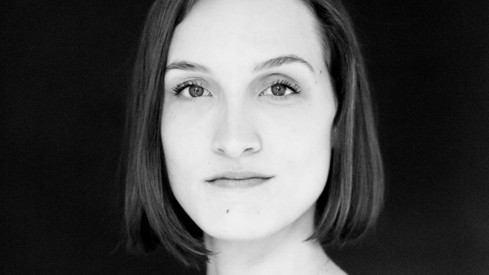 Elizabeth Laferrière joins Fern Animation Roster | STASH MAGAZINE