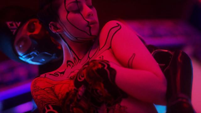 Vincent short film by Axl Le | STASH MAGAZINE