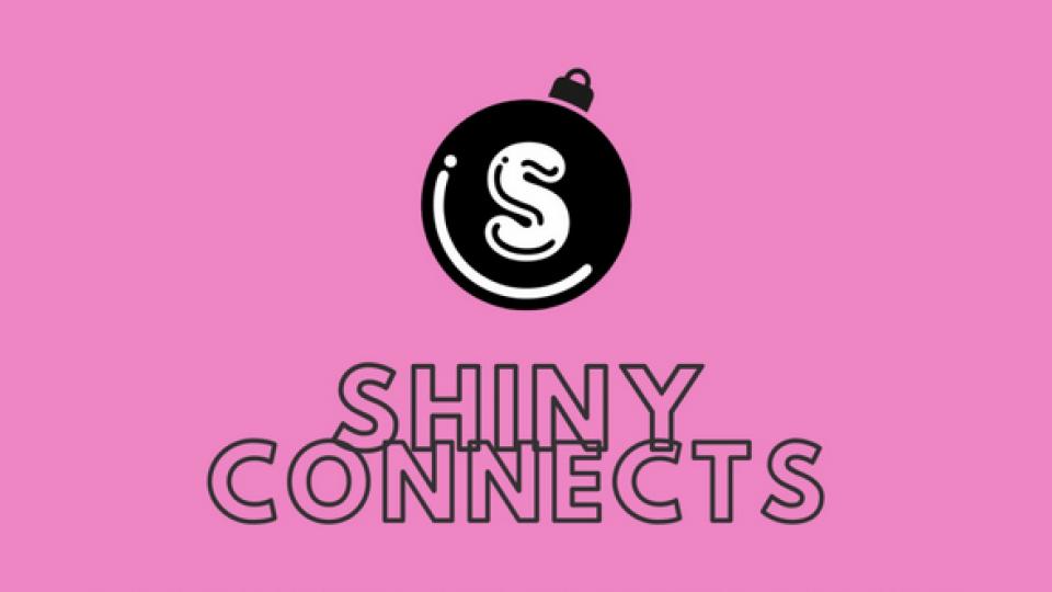 Shiny Connects panel event | STASH MAGAZINE